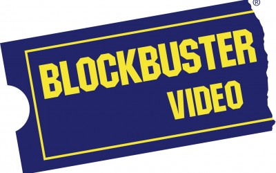 The Financial Demise of Blockbuster